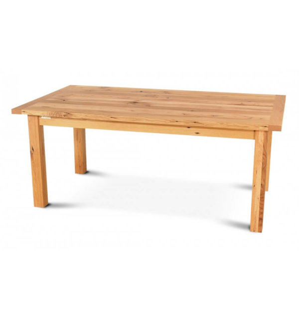 Andover Old Oak Farm Table