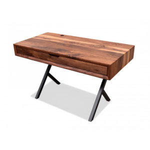 Bauhaus Walnut Desk