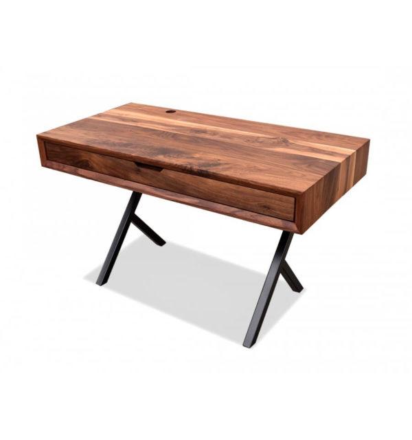 Bauhaus Walnut Desk