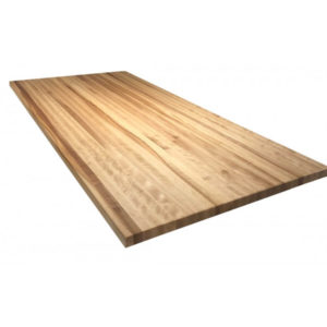 Birch Butcher Block Counter Top