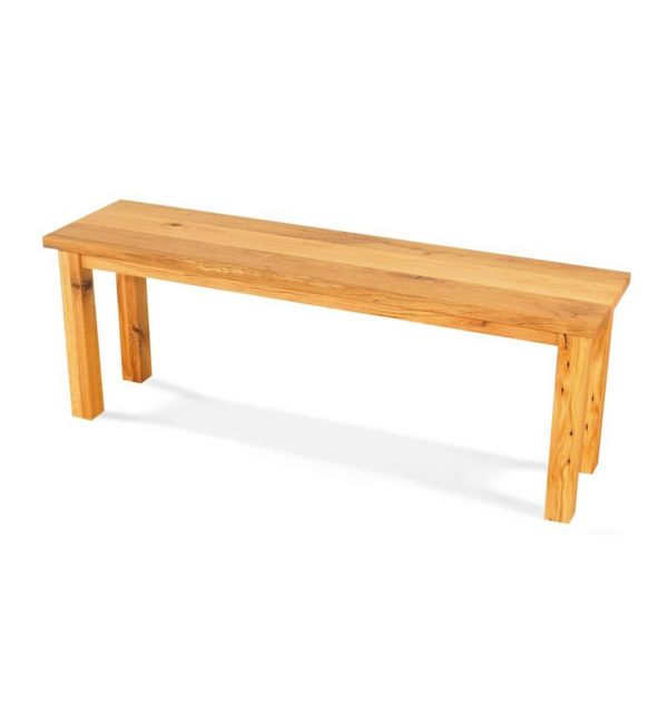 Old Oak Andover Bench