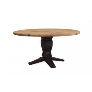 Chestnut Round Farmtable