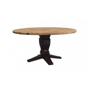 Chestnut Round Farmtable