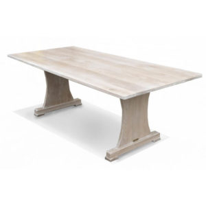 Fieldston White Oak Table