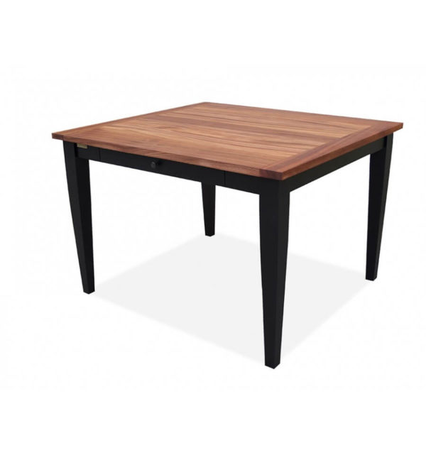Milton Mahogany Table
