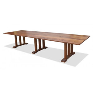 Manhattan Conference Table