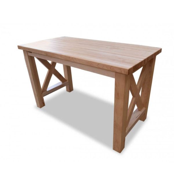 Belmont Maple Butcher Block Island