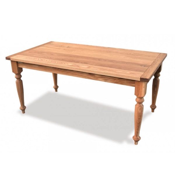 Marblehead White Oak Table