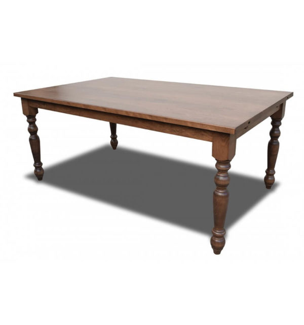 Marshfield Maple Table