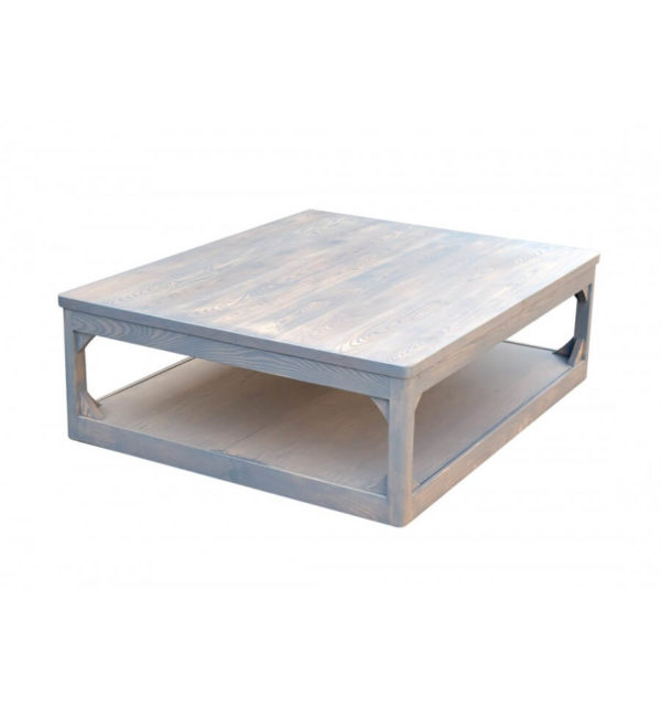 Millwood Coffee Table