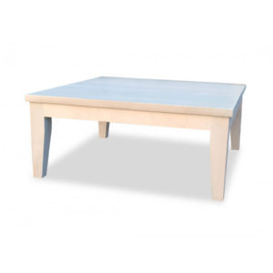 Montauk Maple Coffee Table