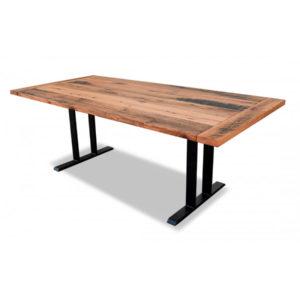 Ithaca Reclaimed Oak Table