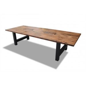 Peabody Industrial Conference Table