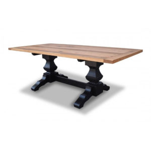 Rockefeller Table