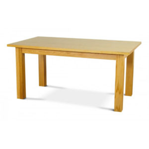 Rockland Oak Farmhouse Table