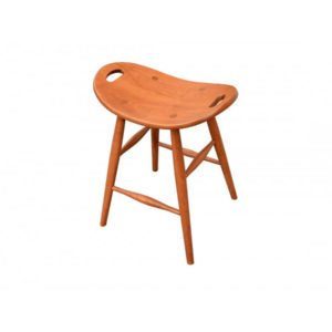 Saddle River Stool