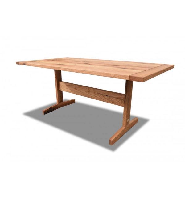 SoHo Reclaimed Trestle Table