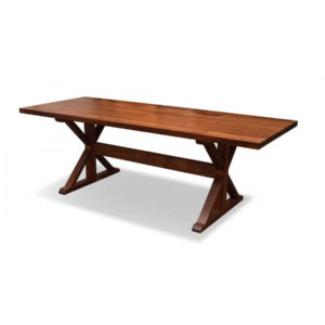 Tewksbury Trestle Table
