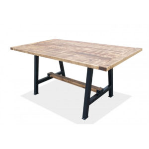 Tisbury Trestle Table (2)