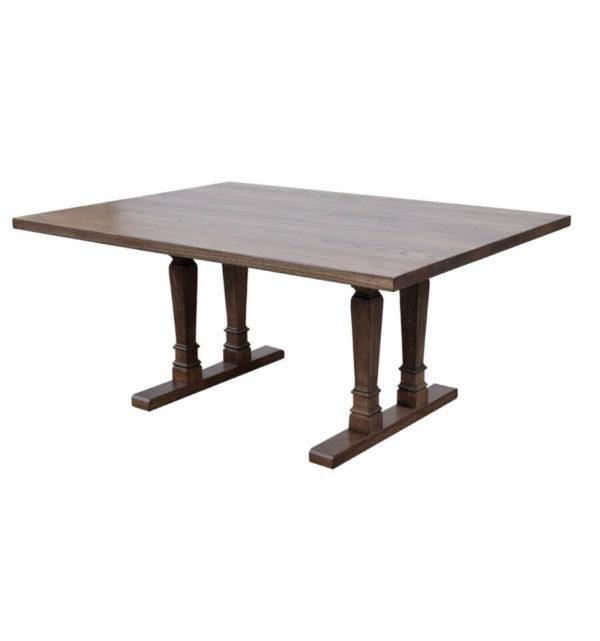 Truro Trestle Table