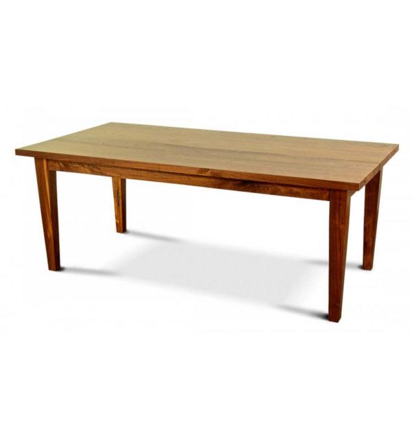 Waban Walnut Table