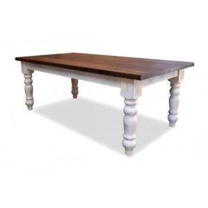 Woodbury Walnut Farm Table