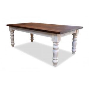 Woodbury Walnut Farm Table