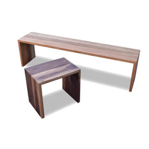 Benches & Chairs